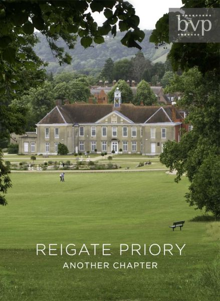 Reigate Priory Another Chapter